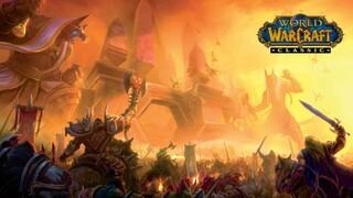 Blizzard рассказала, когда ожидать рейд АнКираж в World of WarCraft Classic