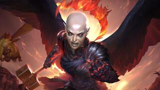 Игроки Neverwinter могут отправиться в первый из Девяти адов Авернус