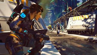 Amazon Game Studios решила провести закрытый бета-тест Crucible