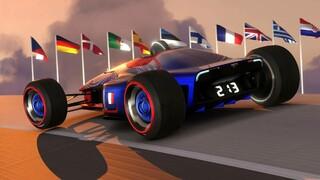 Бесплатная автоаркада Trackmania вышла в Uplay и Epic Games Store