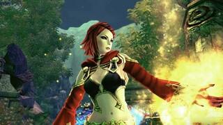 RaiderZ  Квесты без обращения к NPC, улучшение анимаций и изменения пассивных навыков
