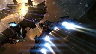 Перемирие между альянсами в EVE Online заканчивается и грядёт война стоимостью миллион евро