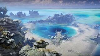 Души островов Lost Ark из Летнего настроения
