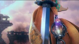 Shadow Arena пополнилась новым бойцом и режимом