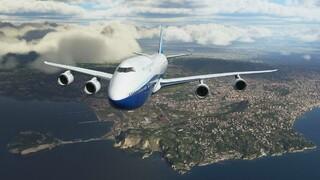 Начинается последний этап альфа-тестирования Microsoft Flight Simulator