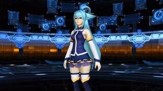 В Phantasy Star Online 2 начался кроссовер-ивент с KonoSuba