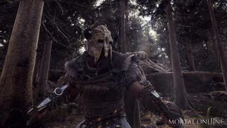 Новое снаряжение, подземелье, женские персонажи и другие планы на будущее Mortal Online 2