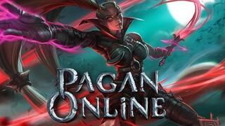 Pagan Online превратится в однопользовательскую игру