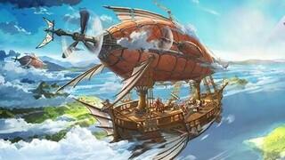 В Корее состоялся релиз мобильной Ragnarok Origin