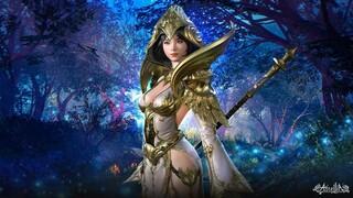 MMORPG Astellia получила патч с новым сервером и двумя подземельями