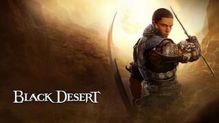 Консольная Black Desert получит Хассашина раньше глобальной PC-версии