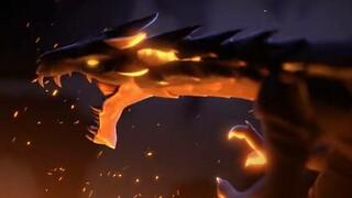 Вы сможете стрелять из драконов в Valorant. Буквально
