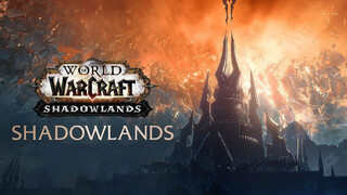 Объявлена дата начала ЗБТ World of Warcraft Shadowlands