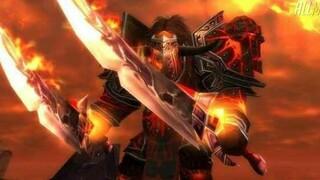 Игрок World of Warcraft собрал полную коллекцию из 11 697 предметов для класса воин
