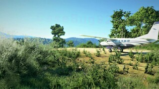Закрытый бета-тест Microsoft Flight Simulator (2020) стартует в конце июля