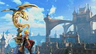 Мобильная MMORPG Dragon Nest 2 вышла в Китае