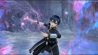 Стрим Sword Art Online Alicization Lycoris  Сражаемся в виртуальном мире