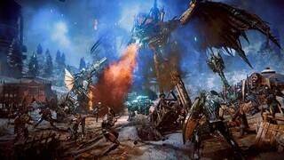 Новые ответы на вопросы про MMORPG Elyon