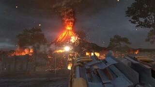 Новый геймплейный трейлер Serious Sam 4