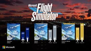 Реалистичный авиасимулятор Microsoft Flight Simulator (2020) обзавелся датой релиза