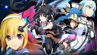 Переиздание японской MMORPG CosmicBreak выйдет на глобальном рынке