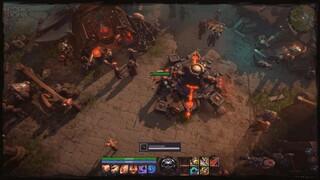 Новая информация об MMORPG Corepunk из интервью с разработчиками