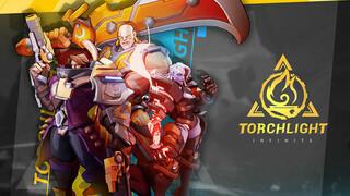 Первое тестирование мобильной Action RPG Torchlight Infinite начнется весной 2021 года