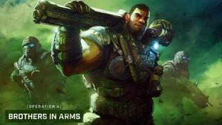 Началась четвертая операция в Gears 5 с новыми героями, картами и ранговой системой