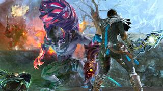 Объявлена дата выхода четвёртой главы The Icebrood Saga для Guild Wars 2