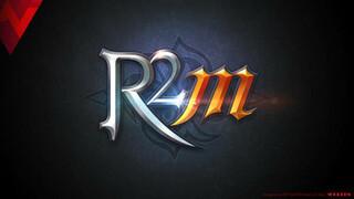 Открыт тизер-сайт и опубликован синематик мобильного спин-оффа MMORPG R2 Online