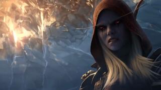 Стартовало закрытое бета-тестирование World Of Warcraft Shadowlands