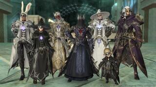 У патча 5.3 для Final Fantasy XIV появилась тизерная страница с перечнем нововведений