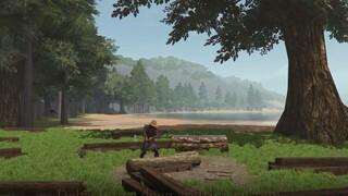 MMORPG Wurm Online выйдет в Steam на следующей неделе