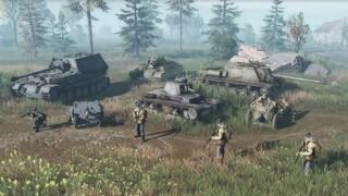 Стратегия Men of War II Arena перейдет в стадию ОБТ на следующей неделе