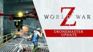 Кооп-шутер World War Z получил новый контент и полную поддержку кросс-плея