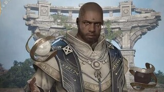 Представлен следующий герой Shadow Arena