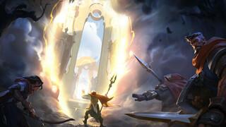 Стала известна дата выхода обновления Рассвет Авалона для MMORPG Albion Online