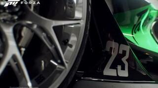 Новая часть Forza Motorsport находится в разработке