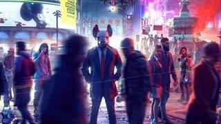 Опубликован сюжетный трейлер Watch Dogs Legion
