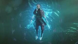 Everwild  Новый трейлер игры от авторов Sea of Thieves и Battletoads