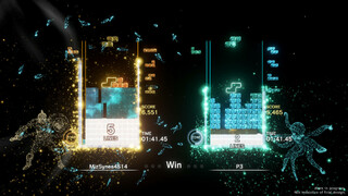 Tetris Effect Connected с мультиплеером выйдет в 2020 году