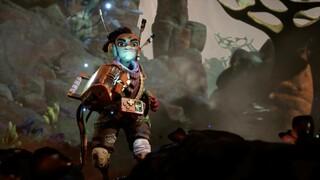 Создатели SteamWorld работают над экшен-адвенчурой The Gunk