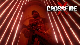 Трейлер сюжетного режима CrossfireX от Remedy