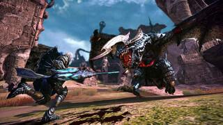 MMORPG TERA перейдёт на 64-битный клиент в августе и получит большое обновление с рейдом
