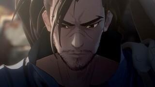 Семья запятнанного клинка  Новый кинематографический ролик League of Legends про Ясуо и его брата