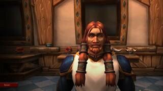 Игрок показал, как будет выглядеть бесплатная смена пола в World of Warcraft