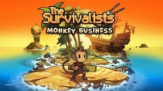The Survivalists можно предзаказать в Steam