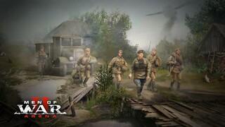 Начался открытый бета-тест стратегии Men of War II Arena