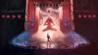 Состоялся релиз Souls-like экшена Hellpoint