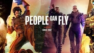 People Can Fly работает над новой AAA-игрой для PC, консолей следующего поколения и стриминговых сервисов